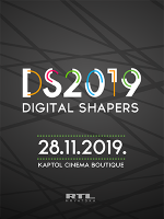 DIGITAL SHAPERS 2019