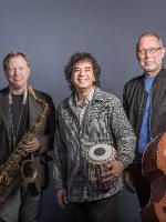 Jazz.hr: Cross Currents ft. Dave Holland, Zakir Hussain & Chris Potter
