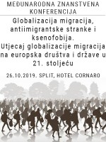 Globalizacija migracija, antiimigrantske stranke i ksenofobija