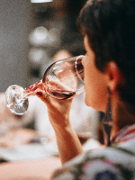 Wine tasting @ Museum of Senses Split