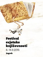 Festival svjetske književnosti 2019.