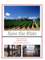 MBA Croatia Winery Tour - 07.09.2019. PLEŠIVIČKA VINSKA CESTA