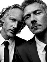 KRUDER & DORFMEISTER 25 YEARS ANNIVERSARY SESSION