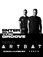 ENTER THE GROOVE