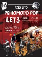 KulaKula: Let 3 & Psihomodo Pop