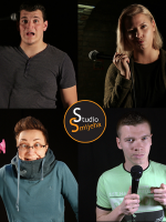 Split Improv Comedy Show by Studio Smijeha