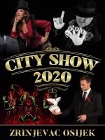 [OTKAZANO] City Show Osijek