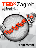 TEDxZagreb TWISTER