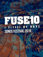 Sonus Festival Opening Party x FUSE 10