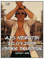 Ajs Nigrutin u Vintageu