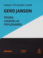 Freilauf with Gerd Janson