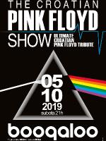 The Croatian Pink Floyd Tribute Show @ Boogaloo