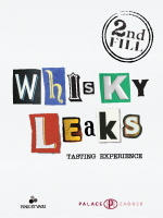Whisky Leaks 2nd Fill