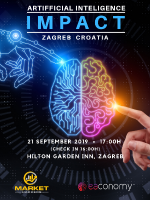 Artificial intelligence IMPACT Zagreb