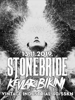 Stonebride & Kevlar Bikini