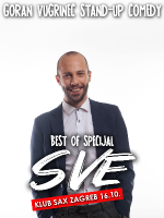 SVE - Goran Vugrinec - Best of specijal by Lajnap