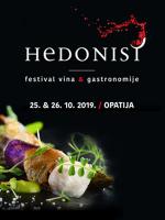 Hedonist - Gourmet & Wine 2019