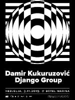 Damir Kukuruzović Django Group