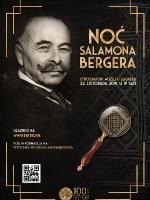 Noć Salamona Bergera - Jedinstveni vremeplov u 1920te