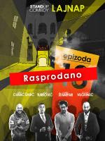 EPIZODA 13 - 4. izvedba by LAJNAP