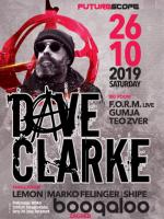 DAVE CLARKE @ Boogaloo