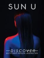 SUN U / DISCOVER / promocija albuma