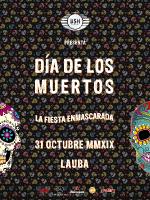 BSH presenta Día De Los Muertos powered by Heineken