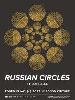 [ODGOĐENO] Russian Circles i Torche @Impulse Festival