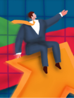 CONTROLLING AND STORYTELLING- CEO and key business performance indicators