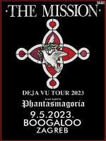 [ODGOĐENO] THE MISSION - THE UNITED EUROPEAN PARTY TOUR 2020.