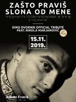 Tribute to Dino Dvornik: Zašto Praviš Slona Od Mene