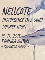 NELLCOTE + IZAE