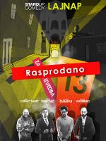 EPIZODA 13 - zadnja izvedba by LAJNAP