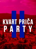 KVART PRIČA PARTY vol.2