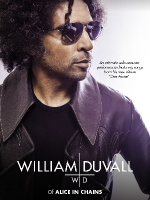 William DuVall u Tvornici kulture