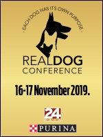 Real Dog Conference