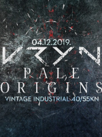 Kryn & Pale Origins