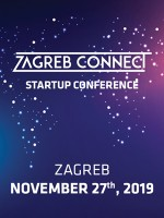Zagreb Connect 2019 Startup Conference