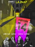 EPIZODA 14 - 2. izvedba by LAJNAP
