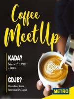 Coffee MeetUp by METRO Cash & Carry Hrvatska