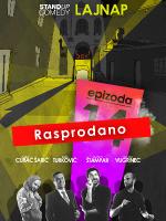 EPIZODA 14 - 3. izvedba by LAJNAP