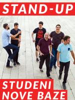 Stand up: Nove baze studeni - 2. izvedba!