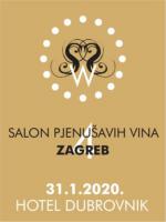 4. Salon pjenušavih vina Zagreb