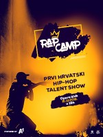 Rap Camp - finalni event
