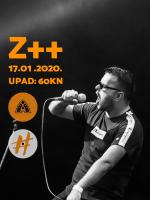 Z++ u Arcusu (ČK)