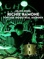 [ODGOĐENO] Richie Ramone
