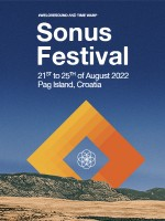 [POSTPONED] Sonus Festival 2020