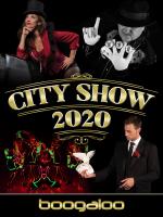 [OTKAZANO] City Show Zagreb