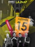 EPIZODA 15 - PREMIJERA by LAJNAP