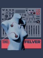 Tunel | Felver All Night Long
